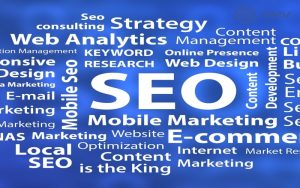 SEO SEM Digital Marketing - What Should You Expect From an SEO Company?
