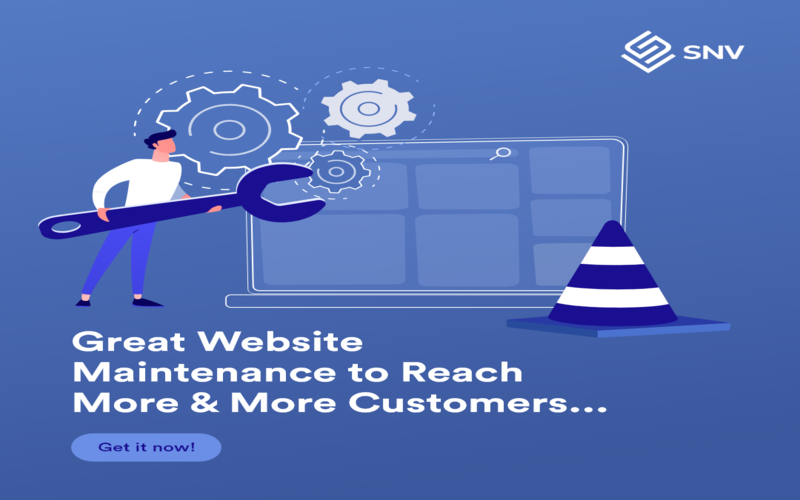 Great WordPress Website Maintenance Plans and Services